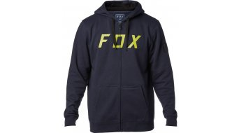 Fox District 2 Zip Hoodie Herren midnight