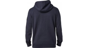 FOX District 2 Zip Hoodie hommes taille S midnight