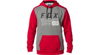 FOX District 3 Hoodie heren