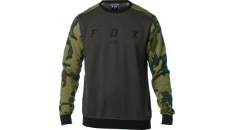 FOX District Crew Sweat shirt heren