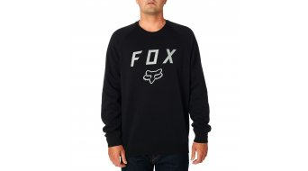 Fox Legacy Crew Fleece Pullover Herren Gr. S black