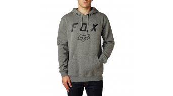 FOX Legacy Moth Fleece sweat à capuche hommes taille S heather graphite