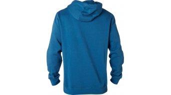 FOX Legacy Moth Fleece sweat à capuche hommes taille S dusty blue