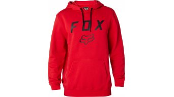FOX Legacy Moth felpa con cappuccio .