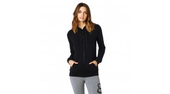 Fox Affirmed Zip Hoodie Damen Gr. S black