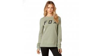 Fox Compliance Crew Sweatshirt Damen Gr. XL sage