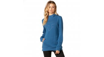 FOX Certain Hoodie ladies dust blue