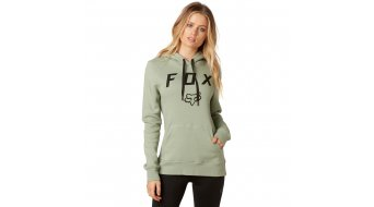 FOX District Hoodie dames