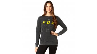 Fox Growled Crew Sweatshirt Señoras