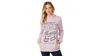 FOX Throttle Maniac Hoodie da donna .