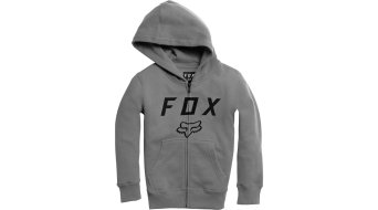 Fox Legacy Moth Zip Fleece 连帽外套 儿童 型号