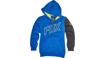 Fox Moto Vation Youth Kinder Zip Hoodie