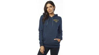 Fox Arch Hoody Sweatshirt Damen navy