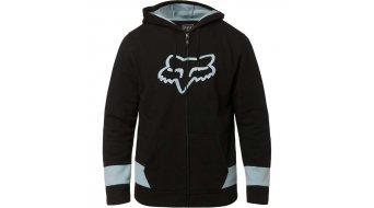 FOX Arena Zip kapucnis pulóver férfi