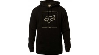 FOX Chapped Hoodie da uomo mis. L black- Sample