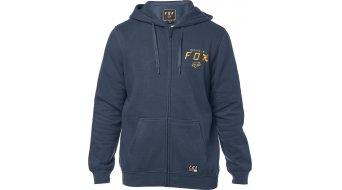 Fox Darkside Zip Fleece Sweatshirt Herren
