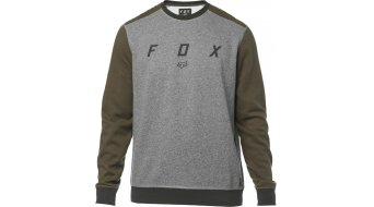 FOX Destrakt Crew Fleece Sweat shirt heren