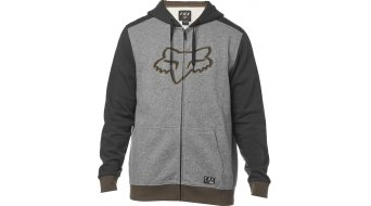 FOX Destrakt Zip Fleece Sweatshirt hommes taille