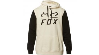 FOX Furnace Hoodie da uomo . black/white