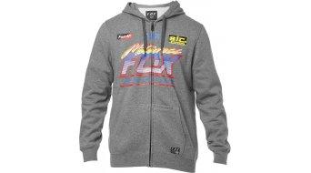 Fox Jetskee Zip Fleece Sweatshirt Herren