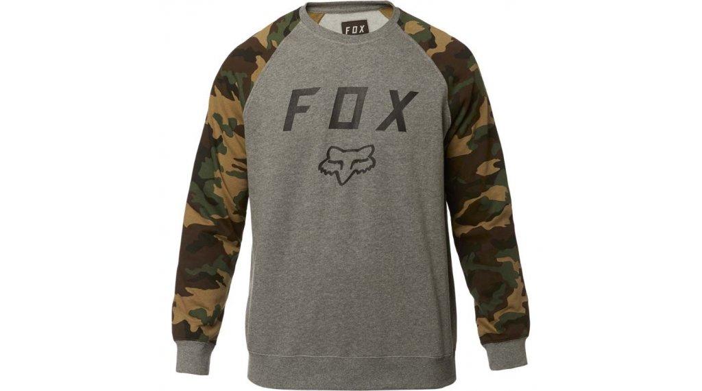 Fox Legacy Crew Sweatshirt 男士 型号 L graphit