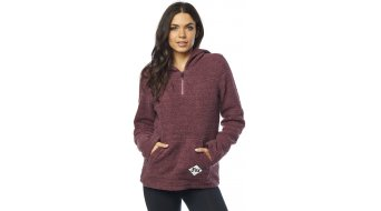 Fox Road Raider Sherpa Hoody Sweatshirt Damen