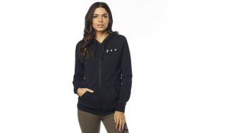 FOX The Super FOX Zip pile sweatshirt da donna .