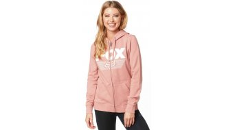FOX Ascot Zip Hoodie da donna mis. S pink- Sample