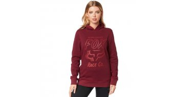 FOX Worldwide FOX Hoodie da donna .
