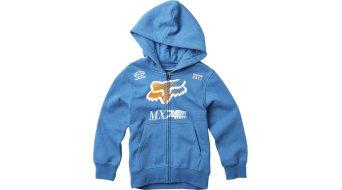 FOX Youth Backdrafter Zip Sweat shirt kind (kinderen) Gr.