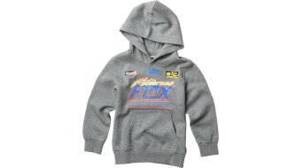 Fox Youth Jetskee Sweatshirt Kinder Gr. YM heather graphite
