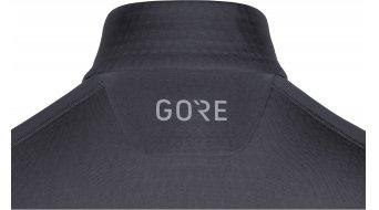 GORE M Thermo Zip Langarmshirt 男士 型号 L black
