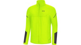Gore M thermo Zip longarmmaillot hommes taille