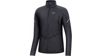 GORE Wear M Thermo Zip Langarmshirt Damen