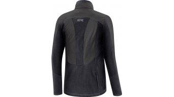 GORE R5 Partial Gore-Tex Infinium Soft Lined Langarmshirt Damen Gr. S (36) black