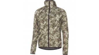 Gore vélo Wear Element Urban Print Gore ® coupe-vent® Hoody hommes taille camouflage