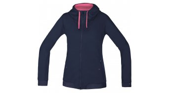 GORE Bike Wear Power Trail Lady Windstopper® Soft Shell Hoody Damen