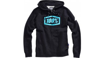100% Syndicate Zip Hoodie hyperloop