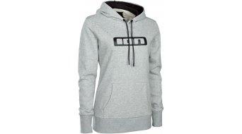 ION logo Hoody WMS Kapuzen shirt ladies