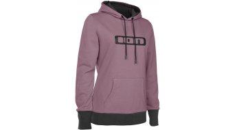ION Logo Hoody WMS felpa da donna con cappuccio .