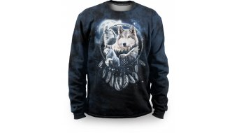 Loose Riders Dreamcatcher Pullover Herren dark blue/black