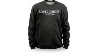 Loose Riders LRCS Pullover 男士 型号 black