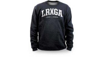 Loose Riders LRXGA Pullover Herren black