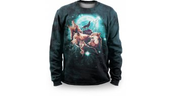 Loose Riders Wolfpack jersey Caballeros multicolor