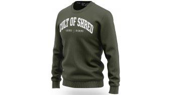 Loose Riders Fleece shirt men