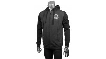 Loose Riders Cult Hoodie Herren grey/black