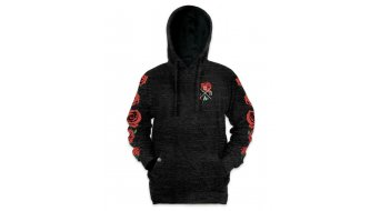 Loose Riders Roses Sweat shirt black/red