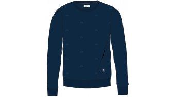 Maloja PermuntM. Sweatshirt Pullover Herren night sky bike