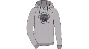 Maloja FavugnM. Sweat Hoody Kapuzen shirt men