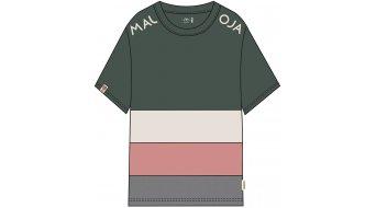 Maloja SangkariM. T-Shirt kurzarm Damen Gr. M dark cypress - SAMPLE